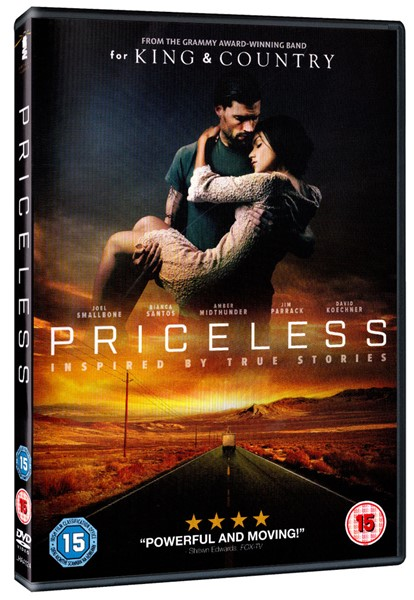 Priceless [DVD]