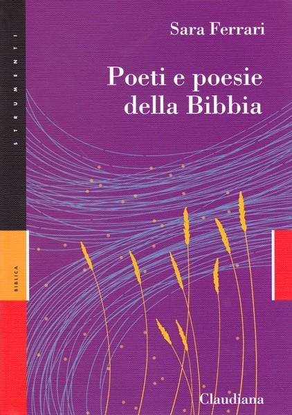 Poeti e poesie della Bibbia (Brossura)