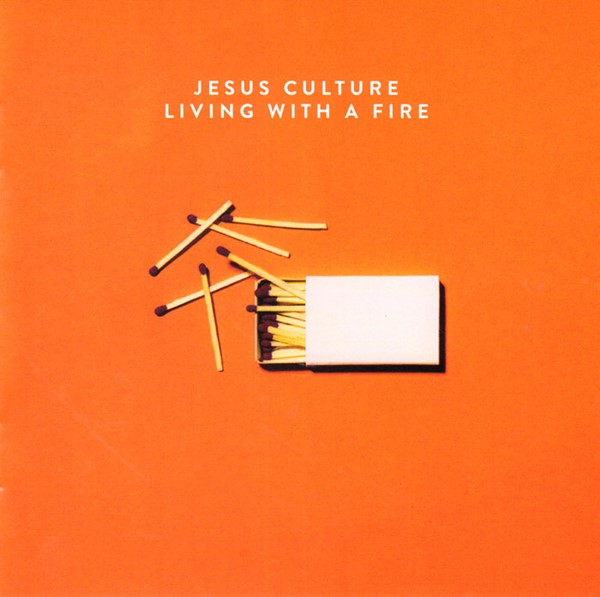 Living With A Fire