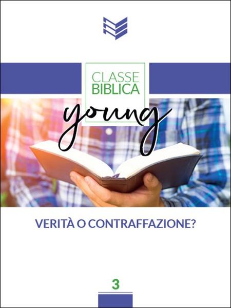 Classe Biblica Young Volume 3 (Brossura)