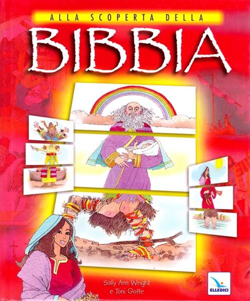 Alla scoperta della Bibbia (Copertina rigida)