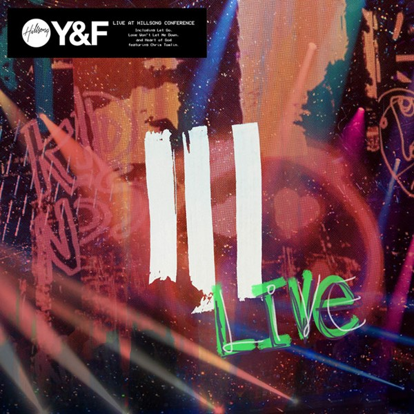 III Live