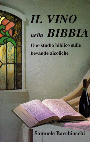 Il vino nella Bibbia (Brossura)