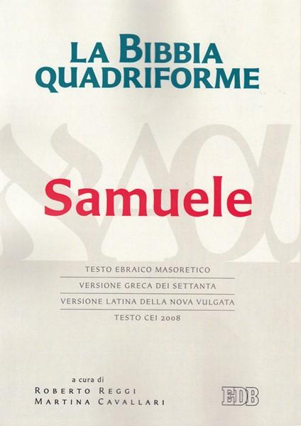 Samuele (Brossura)