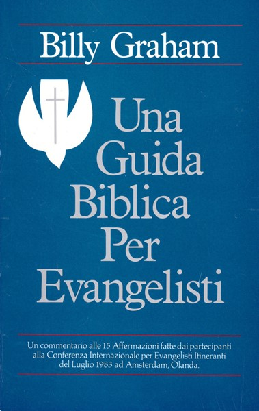 Una guida biblica per evangelisti (Brossura)