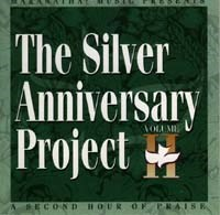 The Silver Anniversary - Vol 2