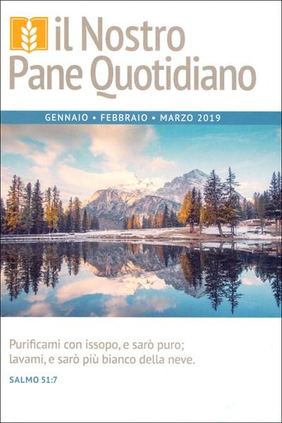 Il nostro pane quotidiano Gennaio - Marzo 2019 (Spillato)