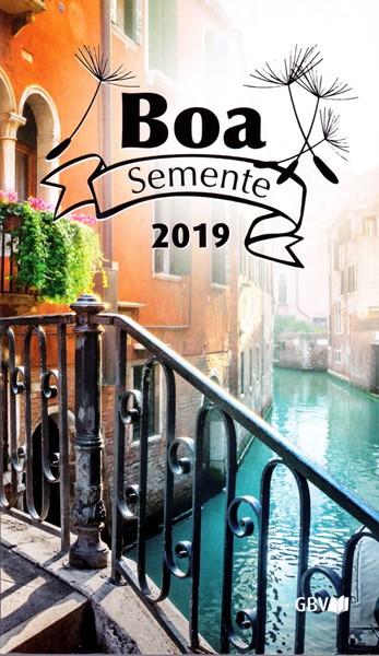 Il Buon Seme 2019 in Portoghese (Brossura)