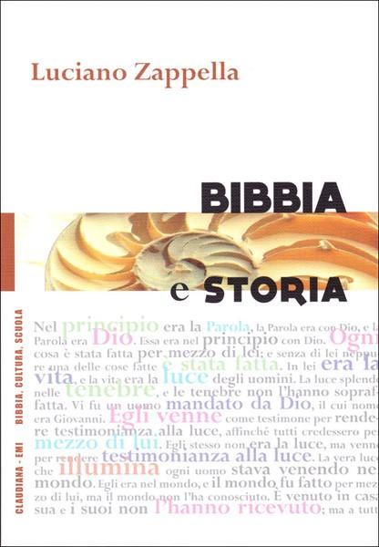 Bibbia e Storia (Brossura)