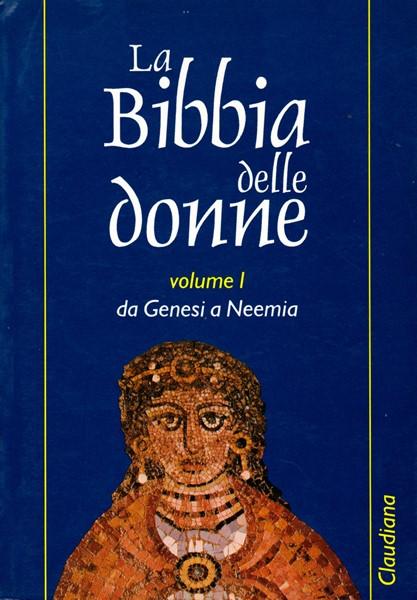 La Bibbia delle donne Vol. 1 (Brossura)