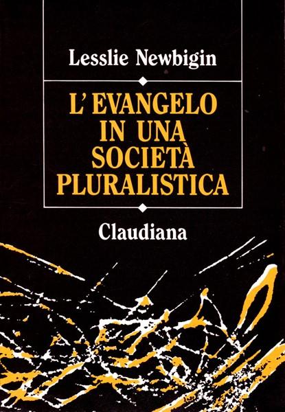 L'evangelo in una società pluralistica (Brossura)