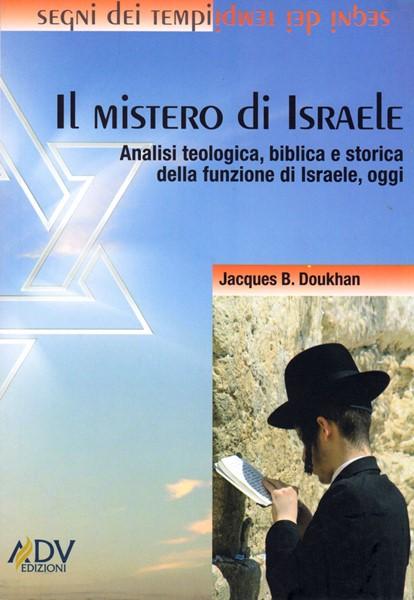 Il mistero di Israele (Brossura)