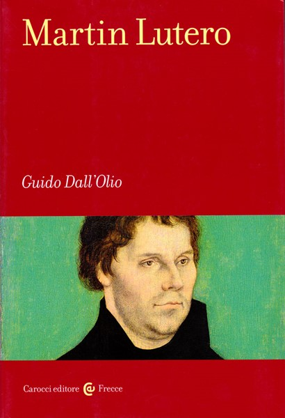 Martin Lutero (Brossura)