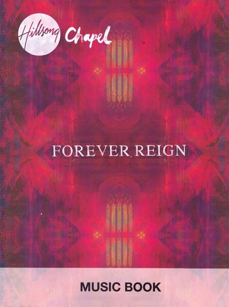Forever reign Songbook (Brossura)