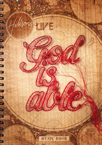 God is able Songbook (Spirale)