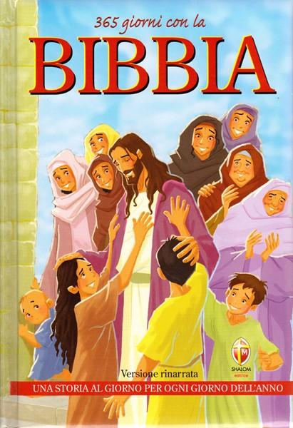 365 giorni con la Bibbia (Copertina rigida)