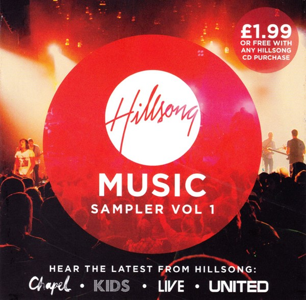 Hillsong Music Sampler vol. 1