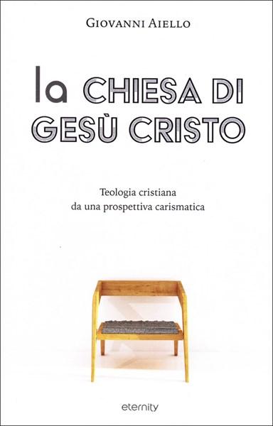 La Chiesa di Gesù Cristo
