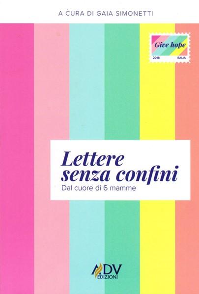 Lettere senza confini (Brossura)