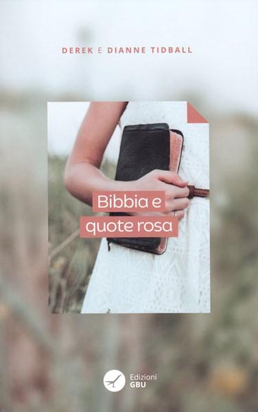 Bibbia e quote rosa - Acquistalo in prevendita con il 10% di sconto