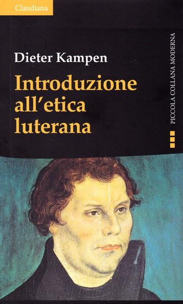 Introduzione all'etica luterana