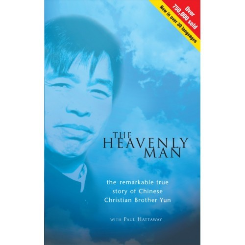 The Heavenly Man (Brossura)