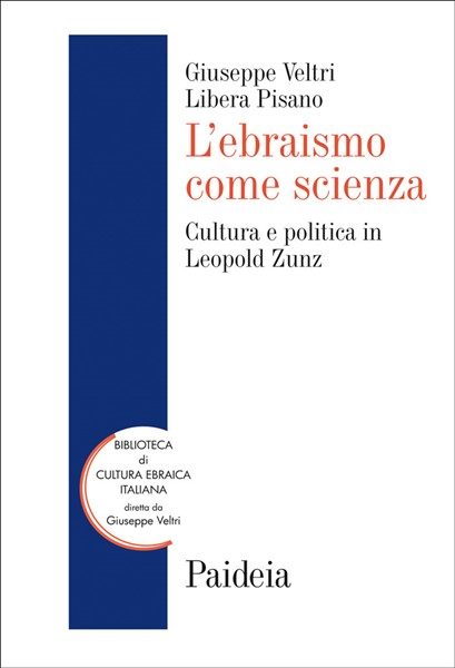 L'ebraismo come scienza