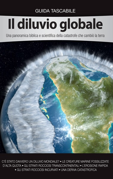 Il diluvio globale (Brossura)
