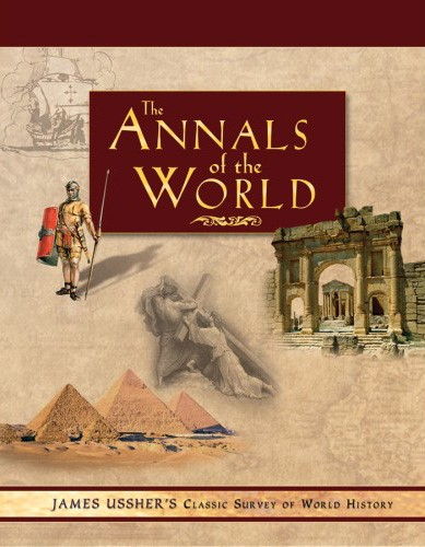The Annals of the World (Brossura)