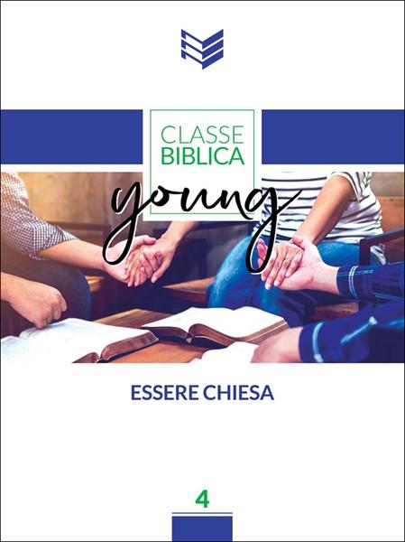 Classe Biblica Young Volume 4 (Brossura)