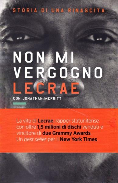 Non mi vergogno + DVD La croce (Brossura)
