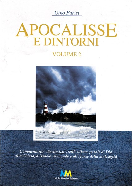 Apocalisse e dintorni Volume 2 (Brossura)