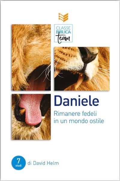 Classe Biblica Team: Daniele (Brossura)