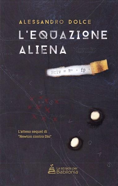 L'equazione aliena (Brossura)