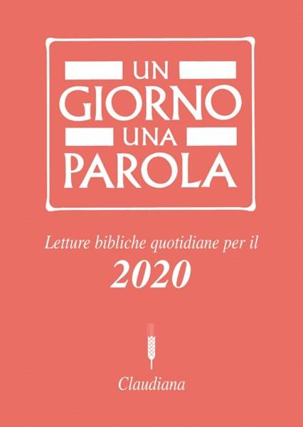 Un giorno una parola 2020 - Disponibile da settembre