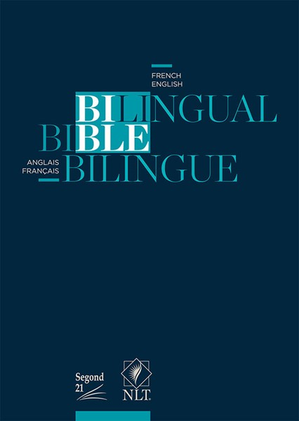Bibbia Bilingue Francese/Inglese SG71301 (Brossura)