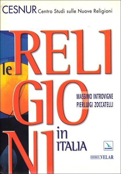 Le religioni in Italia (Copertina rigida)
