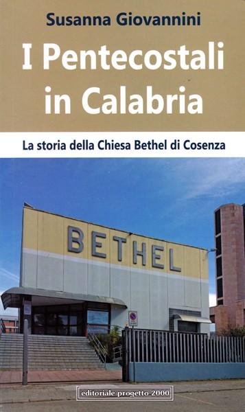 I pentecostali in Calabria (Brossura)