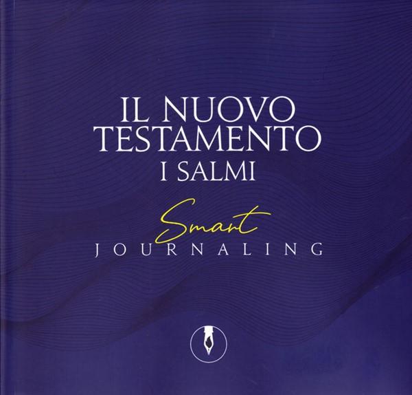 Il Nuovo Testamento e i Salmi Smart Journaling