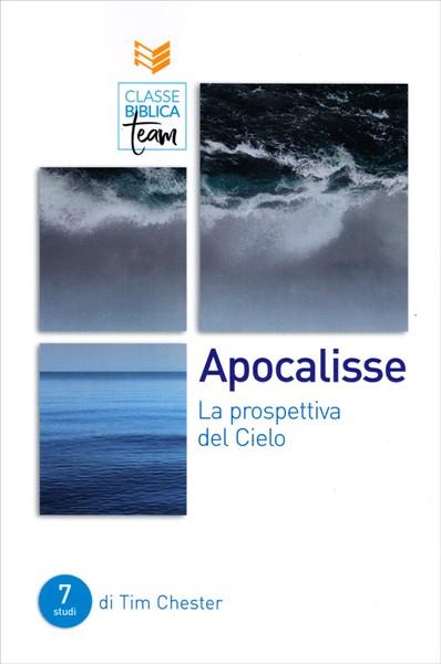 Classe Biblica Team: Apocalisse (Brossura)