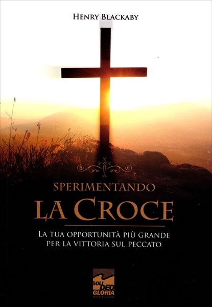 Sperimentando la croce (Brossura)