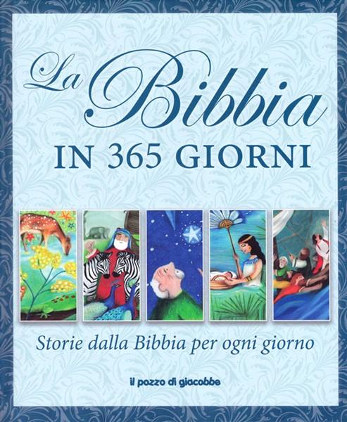 La Bibbia in 365 giorni (Copertina rigida)
