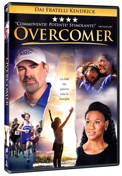 Overcomer - film in italiano