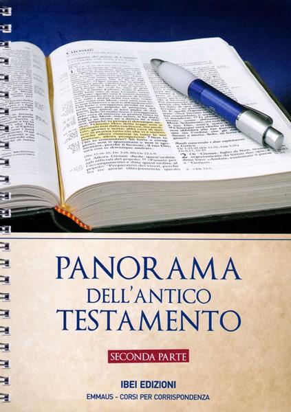 Panorama dell'Antico Testamento (Spirale)