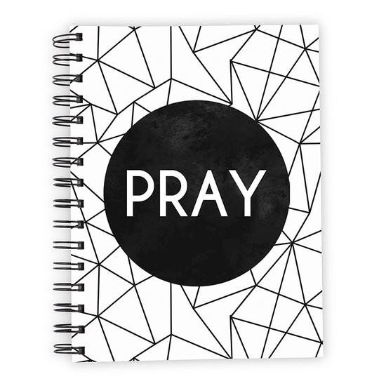 Quaderno Pray (Spirale)