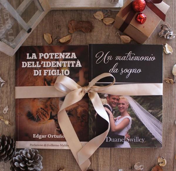 La potenza dell'identità di figlio + Un matrimonio da sogno a soli 7,00 € (Brossura)
