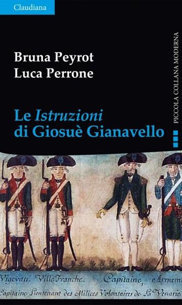 Le Istruzioni di Giosuè Gianavello (Brossura)