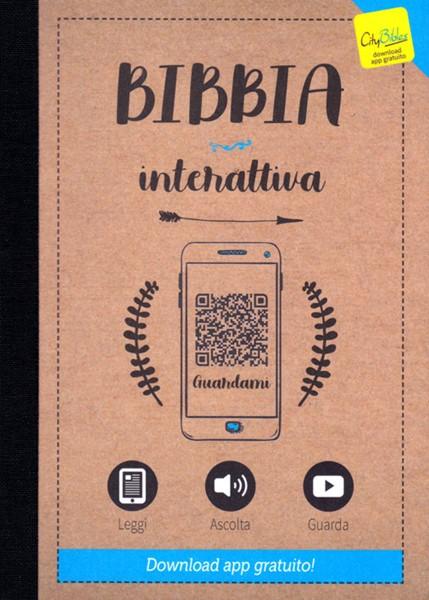 Bibbia interattiva Leggi Ascolta Guarda NR06 (Brossura)