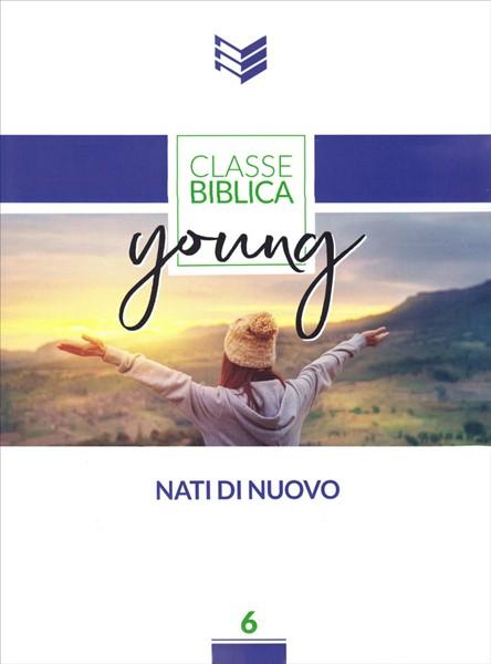 Classe Biblica Young Volume 6 (Brossura)