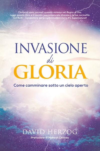 Invasione di gloria